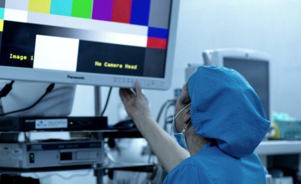 Sistema de integración tecnológica para quirófanos