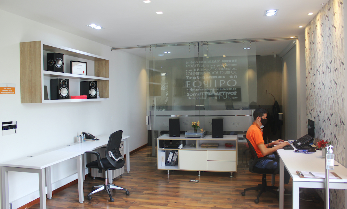 oficinas ultimate