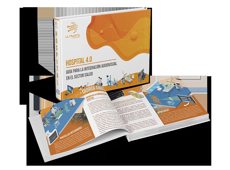 Guía para la integración audiovisual en el sector salud