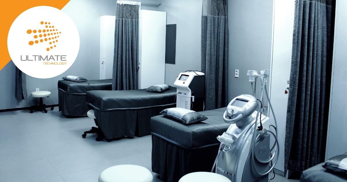 Integrador de sistemas audiovisuales para quirófanos y hospitales