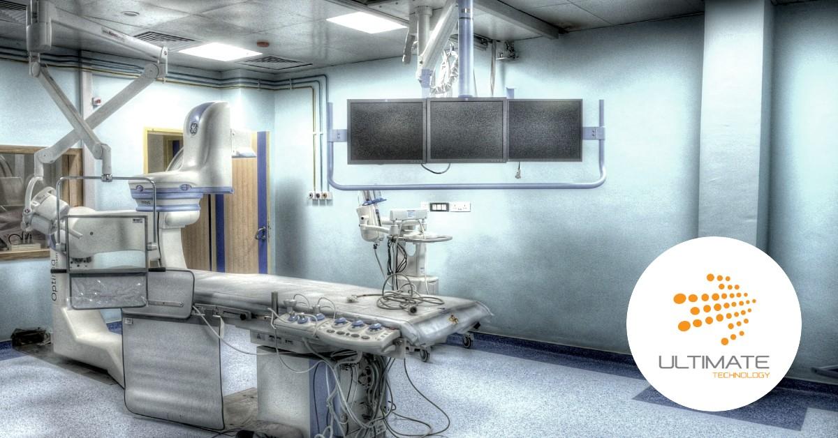 Sistema de streaming para quirófanos